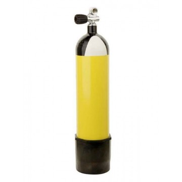 Faber 300 Bar Cylinder With...